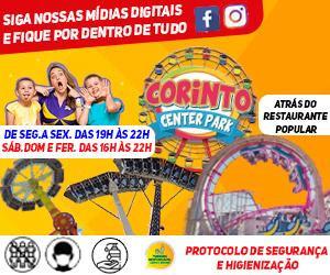 Corinto Center Park 050221