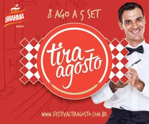 Festival Tira-Agosto