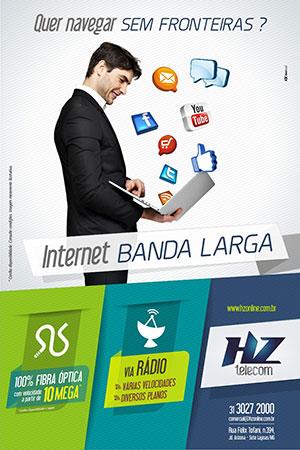 HZ Telecom