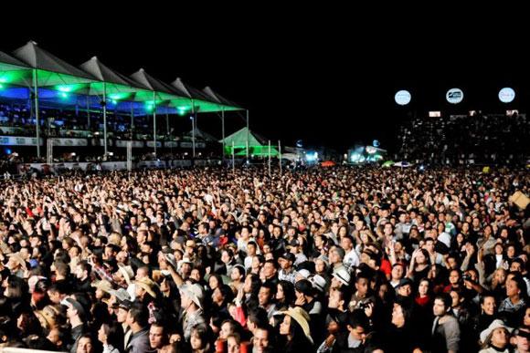 Festa de Pedro Leopoldo está em sua 10ª edição / Foto divulgação