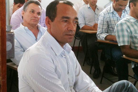 Zula busca alternativas para reorganizar situação do município / Foto: Marcelo Paiva