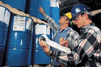 Oportunidade para técnico em segurança do trabalho /Foto:tshst.wordpress.com