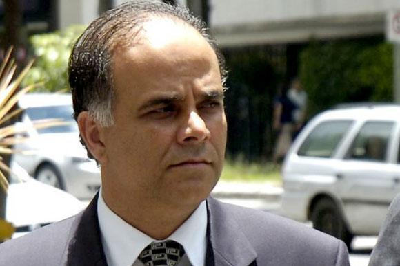 Marcos Valério quer cumprir pena em Sete Lagoas / Foto: Divulgação
