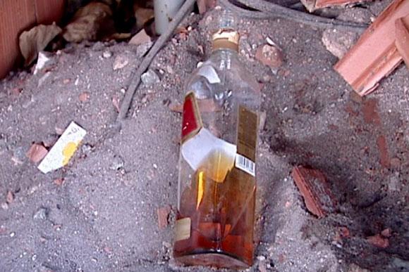 Parte do material roubado foi encontrado / Foto ilustrativa: Divulgação