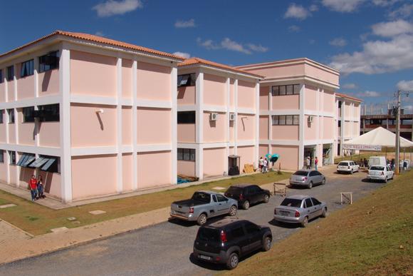 A decisão afeta a próxima seleção da universidade. / Foto: Divulgação