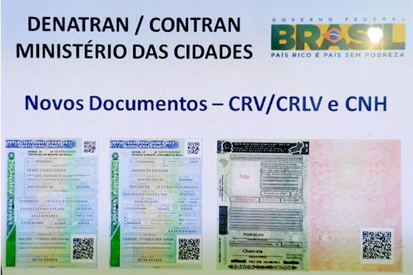 Mudança nos documentos de habilitação e aquisição de veículos / Foto: José Cruz
