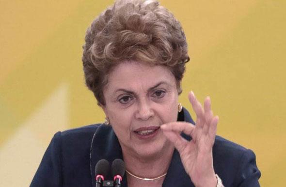 Presidente Dilma Rousseff / Foto: Divulgação