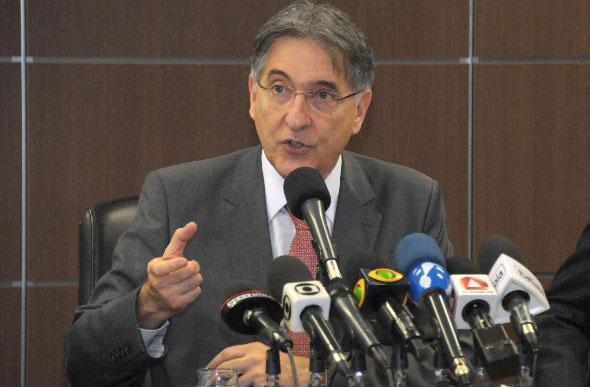Governador Fernando Pimentel (PT)  / Foto: Divulgação