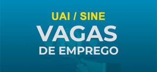 Confira as vagas de trabalho disponíveis no SINE Sete Lagoas